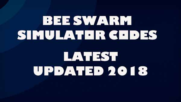 Roblox Bee Swarm Simulator Codes Bee Swarm Simulator Codes